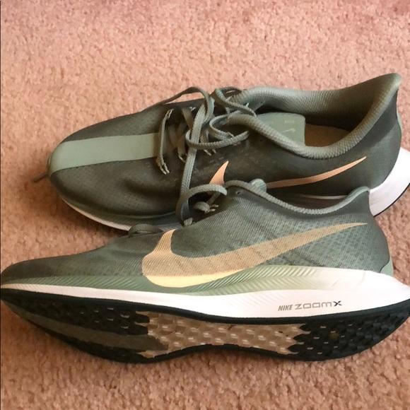 34ed36504073 Nike Pegasus 35 Turbo - size 8. M 5bba2074951996a13f36f147